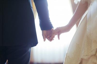 35歳女性会員さん6か月の交際を経てご成婚