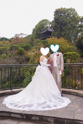 34歳女性会員さん仏のように優しい素敵な彼とご成婚